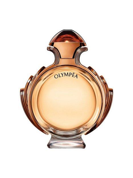 Billede af Paco Rabanne Olympea Intense Edp 50 ml Parfume Transparent