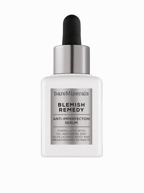 Billede af bareMinerals Blemish Remedy Anti-Imperfection Serum Olie & Serum Transparent