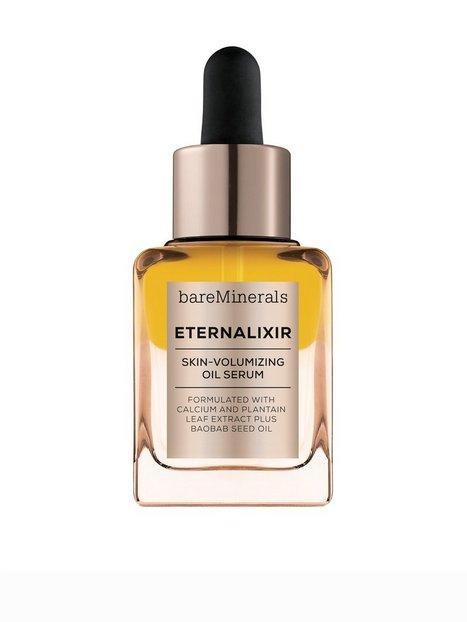 Billede af bareMinerals Eternalixir Skin-Volumizing Oil Serum Olie & Serum Transparent