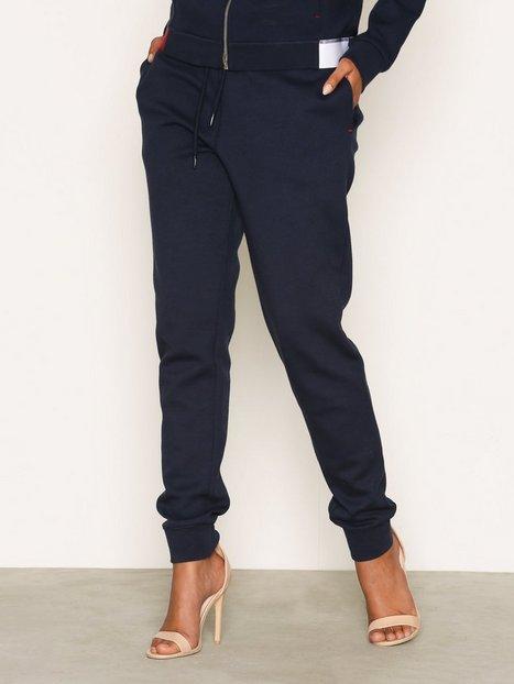 Billede af Tommy Hilfiger Underwear Pant Pyjamas & Hyggetøj Marine