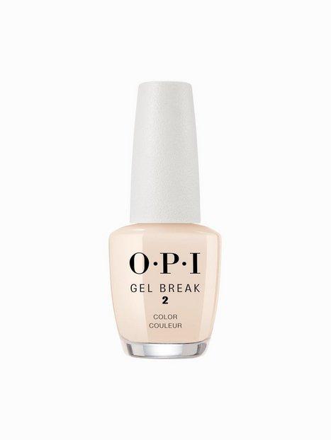 Billede af OPI Gel Break Color Neglelak Nude