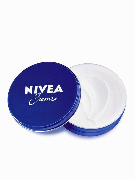 Billede af Nivea Nivea Creme 250 ml Bodylotion Hvid