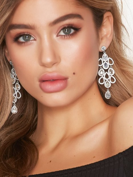 Billede af Lily and Rose Chloe Earrings Ørering Crystal