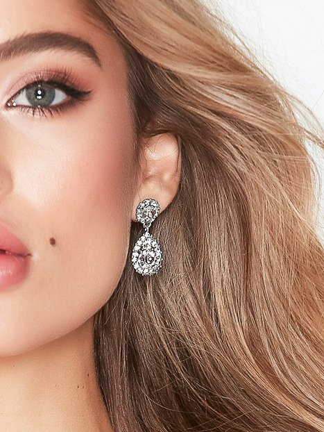 Lily and Rose Sofia Earrings Ørering Crystal