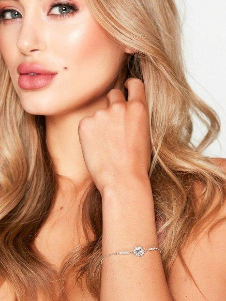 Miss Sofia Bracelet silk