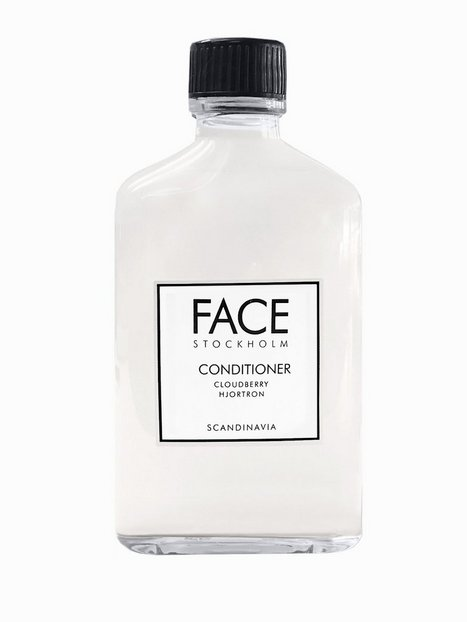 Billede af Face Stockholm Cloudberry Conditioner 200 ml Balsam Transparent