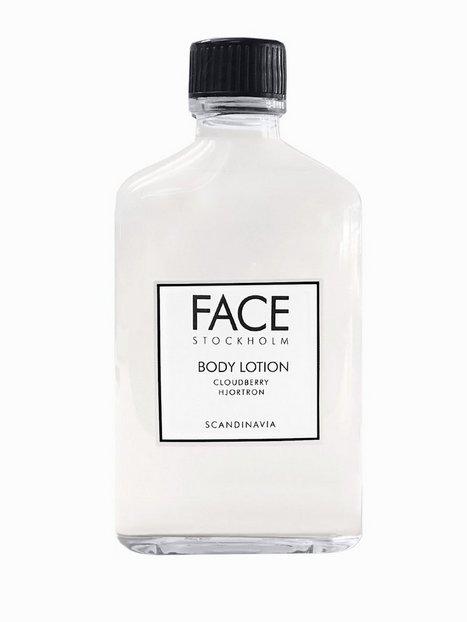 Billede af Face Stockholm Cloudberry Body Lotion 200 ml Bodylotion Transparent