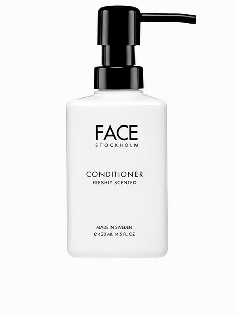 Billede af Face Stockholm Swedish Spa Conditioner 430 ml Balsam Transparent