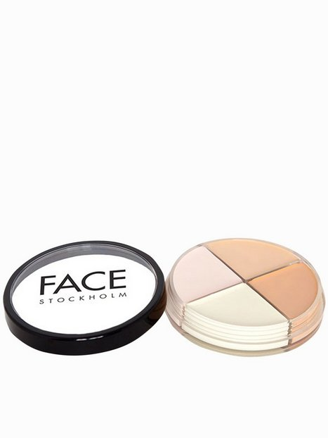 Face Stockholm Contouring Kit Contouring & Strobing Multicolor thumbnail