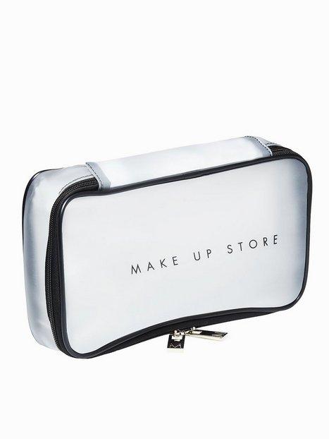 Billede af Make Up Store Chelsea Bag Toilettaske Transparent