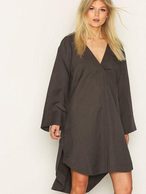 Billede af Hope Dose Dress Loose fit dresses Dark Grey
