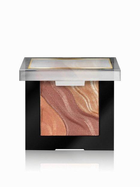 Billede af Milani Spotlight Face & Eye Strobe Palette Contouring & Strobing Golden Light
