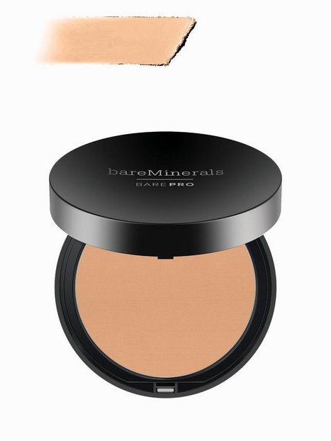 Billede af bareMinerals barePRO Performance Wear Powder Foundation Foundation Silk