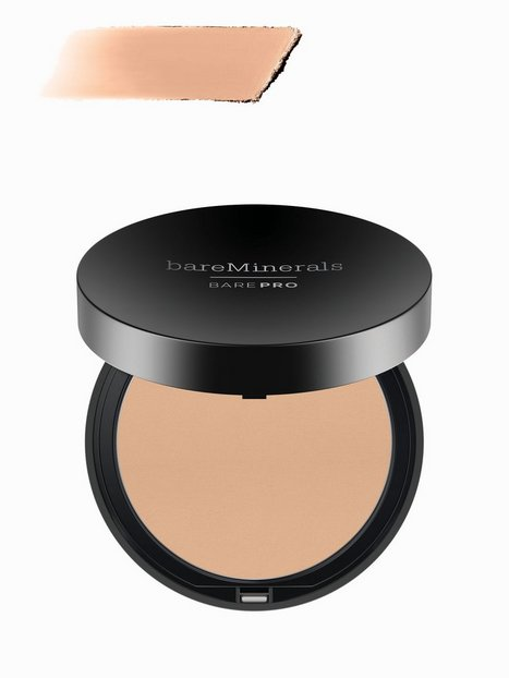 Billede af bareMinerals barePRO Performance Wear Powder Foundation Foundation Light Natural