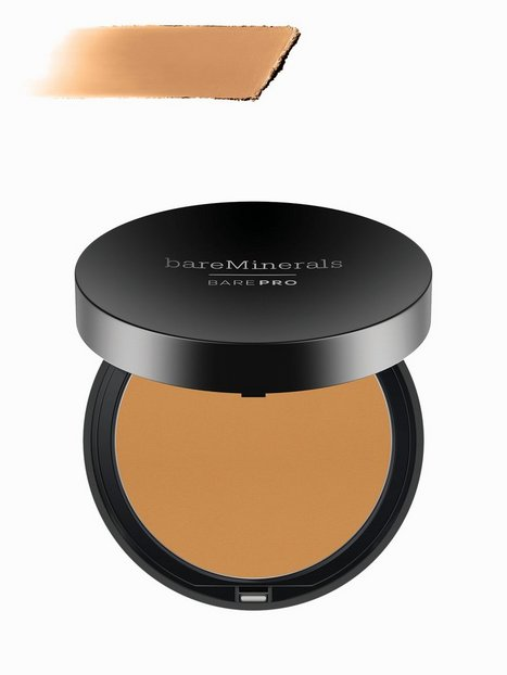 Billede af bareMinerals barePRO Performance Wear Powder Foundation Foundation Honeycomb