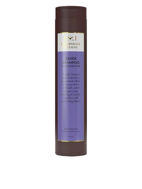 Billede af Lernberger Stafsing Silver Shampoo 250 ml Shampoo Transparent