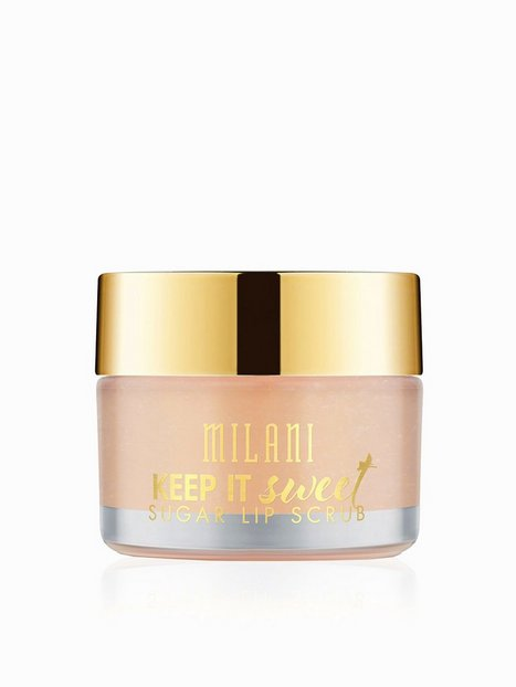 Billede af Milani Keep It Sweet Sugar Lip Scrub Makeup fjerner/Shine Control Transparent