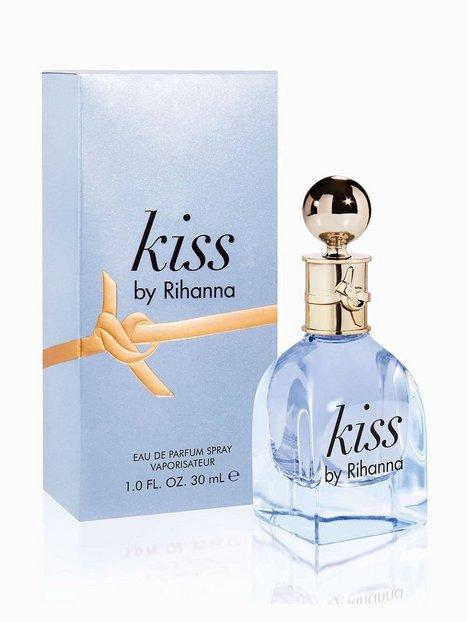 Billede af Rihanna Perfume Kiss EdP 30 ml Parfume Transparent