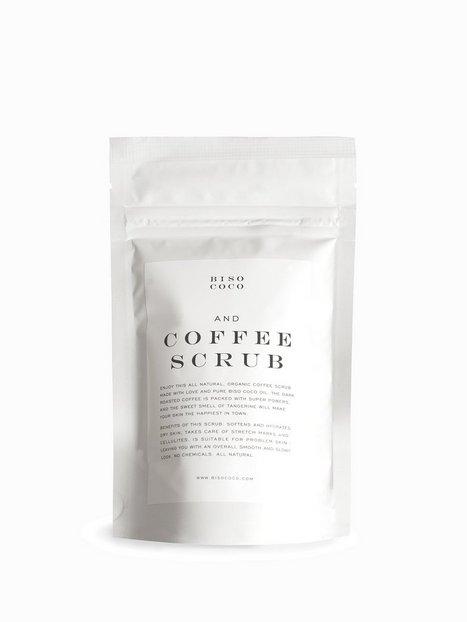 Billede af Biso Coco Coffee Scrub 250g Peeling