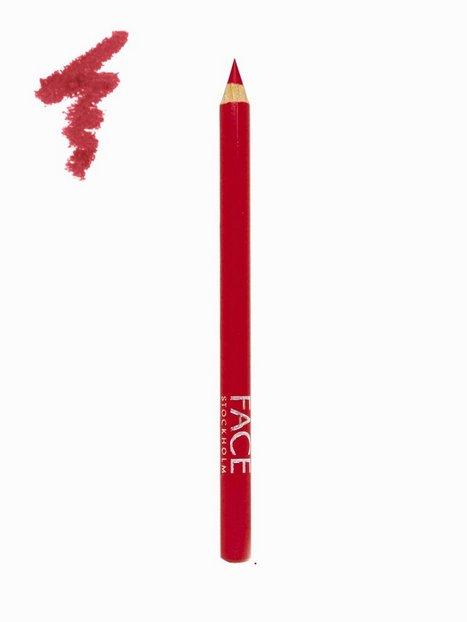 Billede af Face Stockholm Lipliner Pencil Lipliner Malena