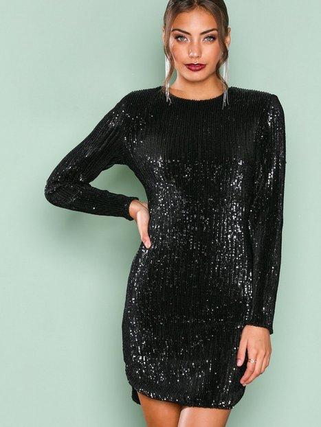 Power Sequin Dress