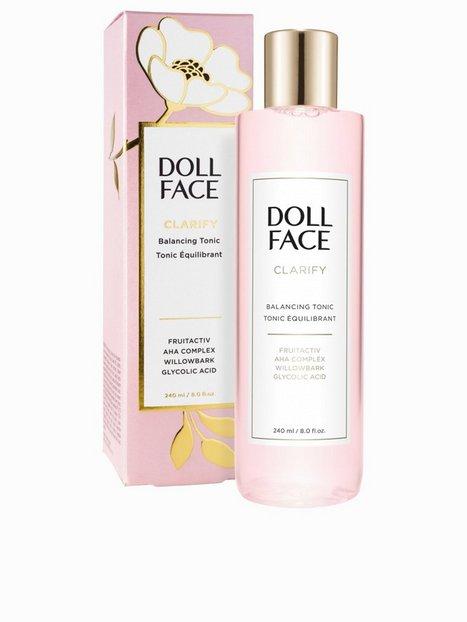 Billede af Doll Face Clarify Balancing Toner 240 ml Ansigtsrens Transparent