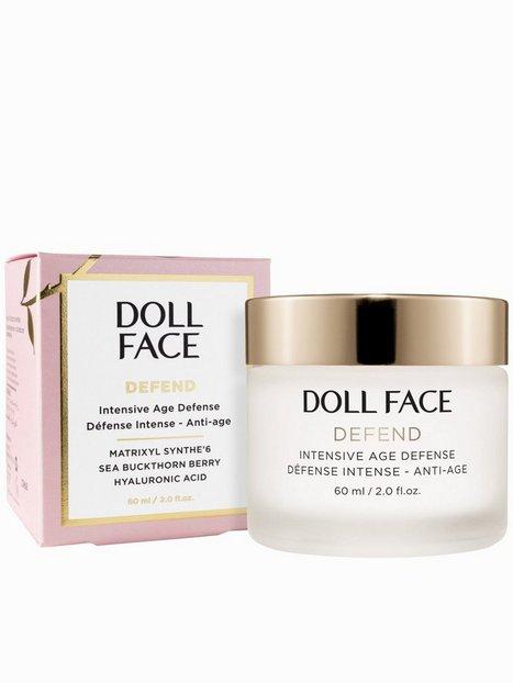 Billede af Doll Face Defend Intensive Age Defense 60 ml Anti Age Transparent