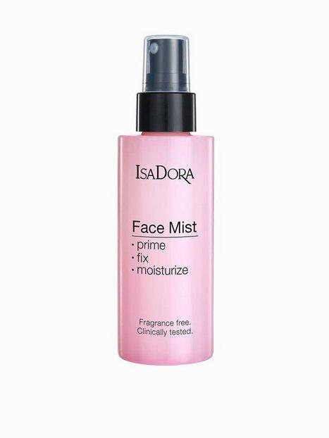 Billede af Isadora Face Mist 100 ml Primer Transparent