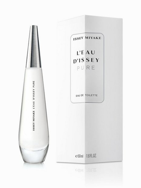 Billede af Issey Miyake L'eau D'Issey Pure Edt 50 ml Parfumer