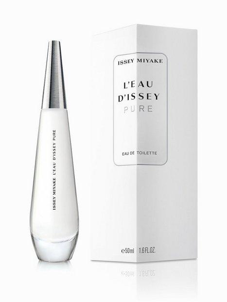 Billede af Issey Miyake L'eau D'Issey Pure Edt 50 ml Parfume Transparent