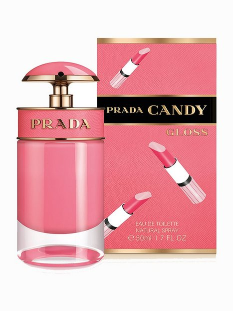 Prada Candy Gloss Edp 50 ml Parfym Transparent thumbnail