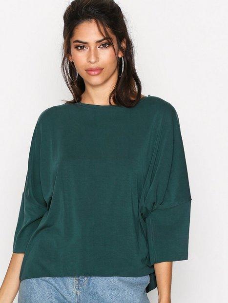 Billede af Dr Denim Caden Top T-shirt Green