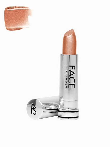 Face Stockholm No 35 Lipstick Collection Läppstift Nude Shimmer thumbnail