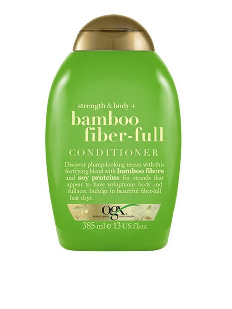 OGX Bamboo Conditioner 385 ml Balsam - OGX