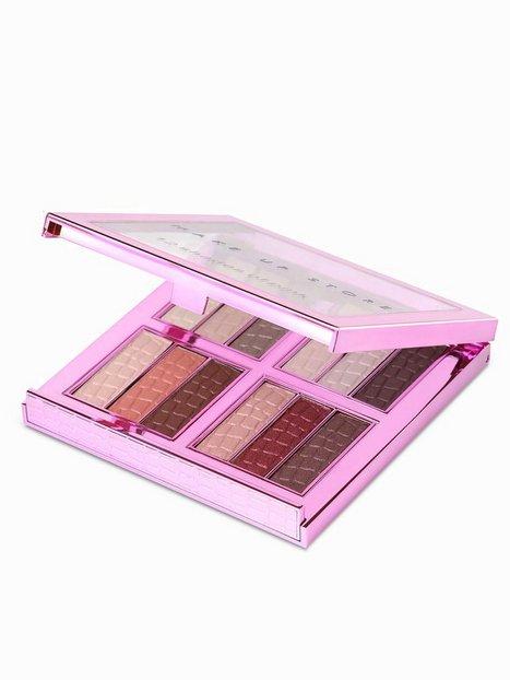 Billede af Make Up Store 12 Shades of Pink Palette Øjenskygge Pink