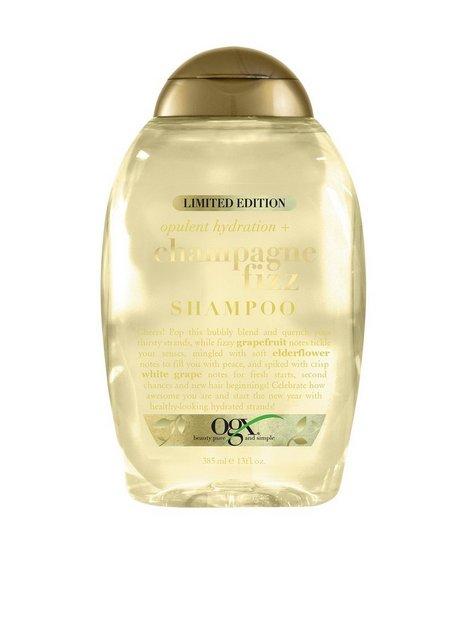 Billede af OGX Champagne Fizz Shampoo 385 ml Shampoo Transparent