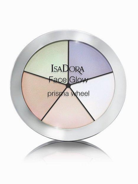 Billede af Isadora Face Glow Contouring & Strobing Rainbow
