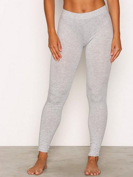 Billede af Tommy Hilfiger Underwear Legging Pyjamas & Hyggetøj Grå