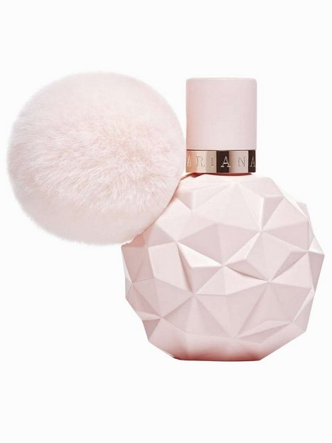 Billede af Ariana Grande Sweet Like Candy Edp 100 ml Parfume Transparent