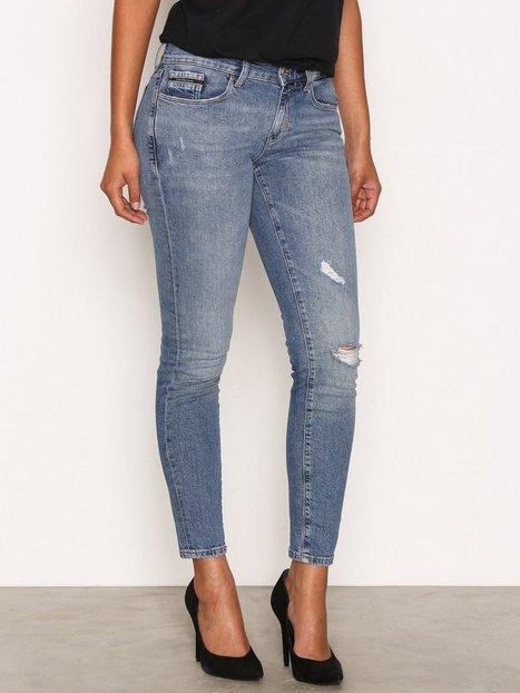 Billede af Calvin Klein Jeans Mr Skinny Ankle Skinny Denim