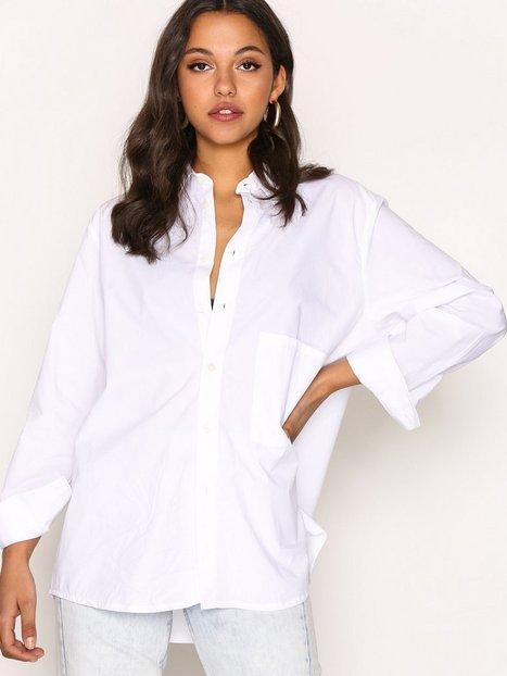 Billede af Hope Elma Shirt Skjorte White