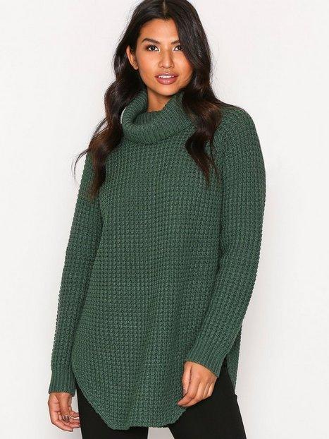Billede af Hope Grand Sweater Strikkede trøjer Green