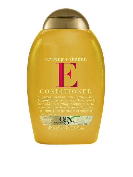 OGX Vitamin E Conditioner 385 ml Balsam - OGX