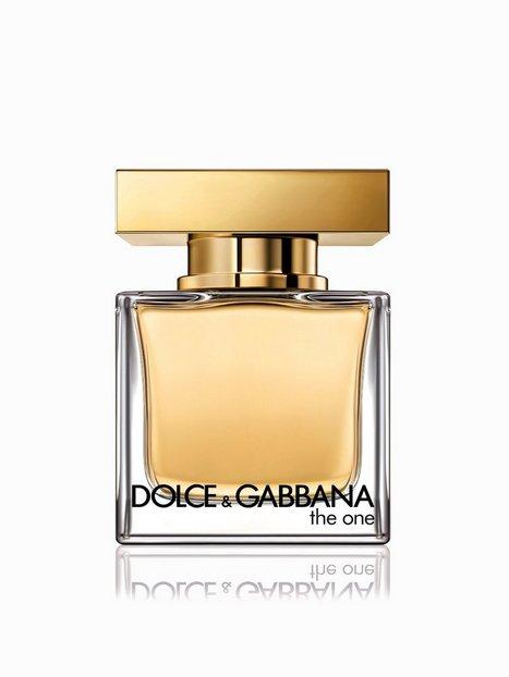 Billede af Dolce & Gabbana The One Edt 30 ml Parfume Transparent