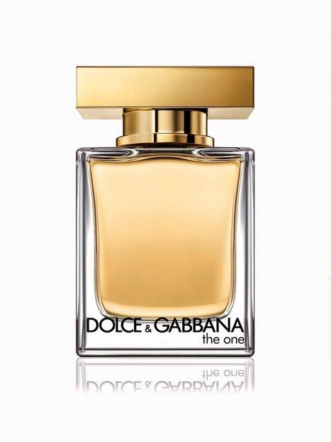 Billede af Dolce & Gabbana The One Edt 50 ml Parfume Transparent