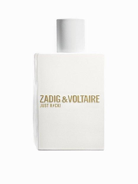 Billede af Zadig & Voltaire Just Rock - Her Edp 50 ml Parfumer