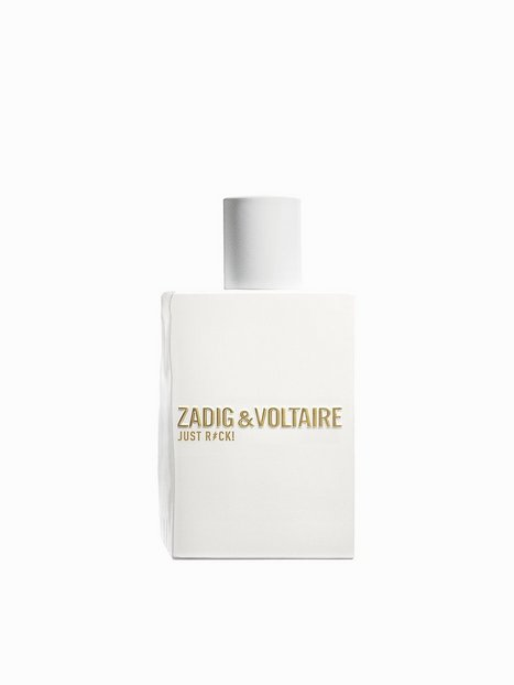 Billede af Zadig & Voltaire Just Rock - Her Edp 30 ml Parfume Transparent