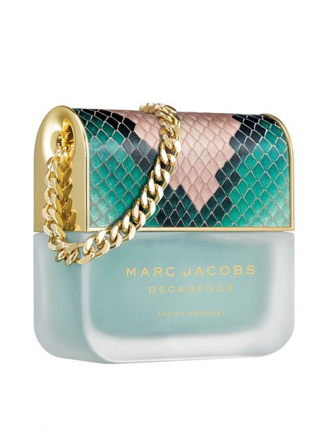 Marc Jacobs Decadence Eau So Decadent Edt 100 ml Parfym Transparent thumbnail