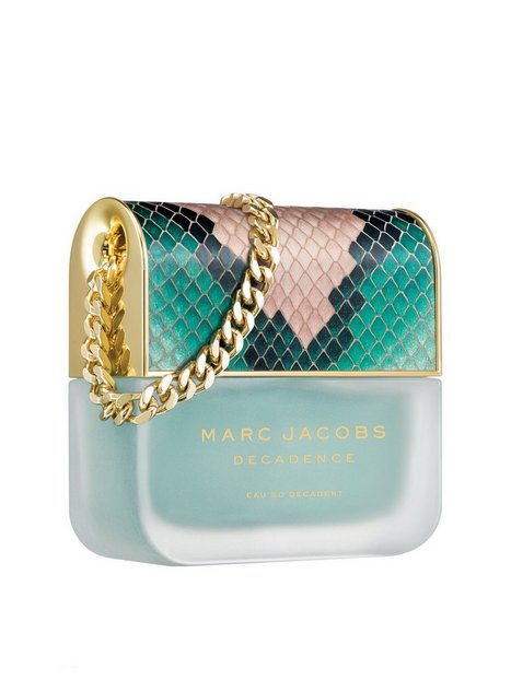Marc Jacobs Decadence Eau So Decadent Edt 50 ml Parfym Transparent thumbnail