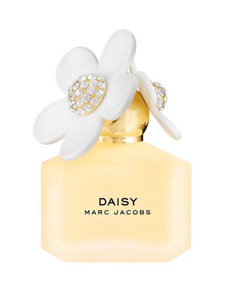 Billede af Marc Jacobs Daisy 10 Years Limited Edition 50 ml Parfume Transparent